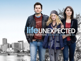 Life UneXpected tv show photo