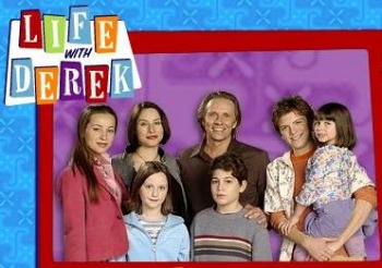 Life with Derek (CA)
