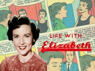 Life With Elizabeth tv show photo