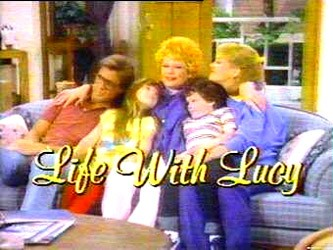 Life with Lucy tv show photo