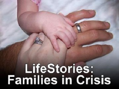 Lifestories: Families in Crisis tv show photo