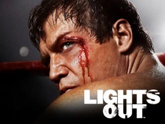 Lights Out tv show photo