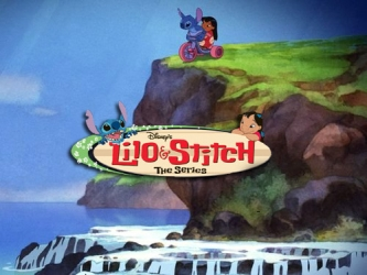 Lilo & Stitch: The Series tv show photo