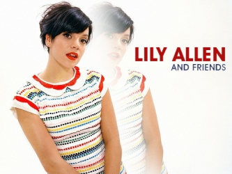 Lily Allen And Friends (UK) tv show photo