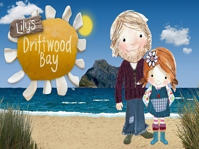 Lily's Driftwood Bay (UK)