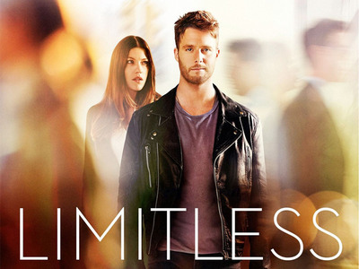 Limitless tv show photo