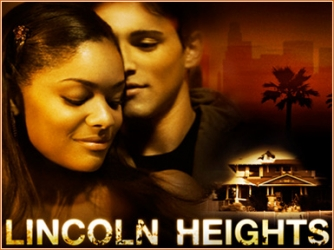 Lincoln Heights tv show photo