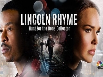 Lincoln Rhyme: Hunt for the Bone Collector tv show photo