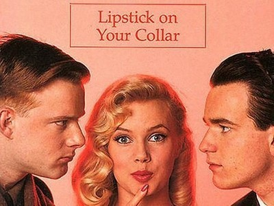 Lipstick on Your Collar (UK)