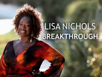Lisa Nichols' Breakthrough