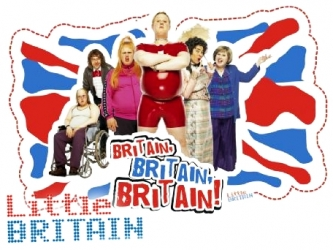 Little Britain (UK) tv show photo