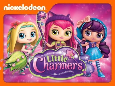 Little Charmers tv show photo