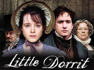 Little Dorrit (UK) tv show photo