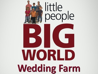 Little People Big World: Wedding Farm tv show photo