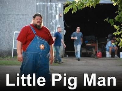 Little Pig Man