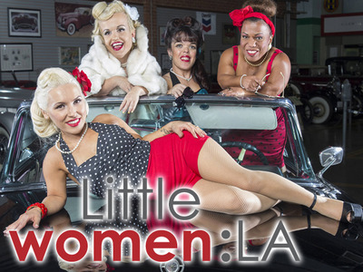 Little Women: LA tv show photo