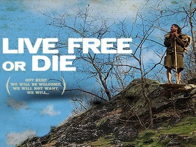 Live Free or Die tv show photo