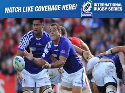 Live International Rugby (UK)