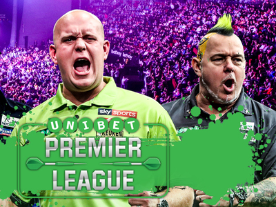 Live Premier League Darts (UK)