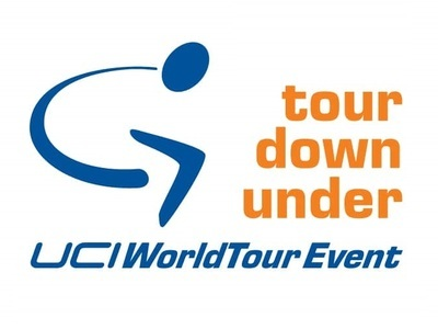 Live Tour Down Under Cycling (UK)