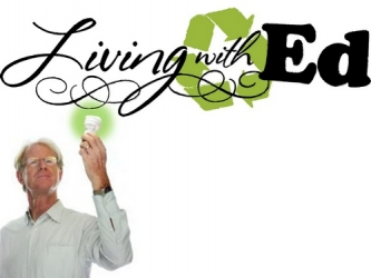 Living With Ed tv show photo