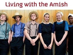 Living with the Amish (UK)