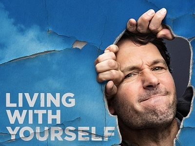 Living with Yourself tv show photo