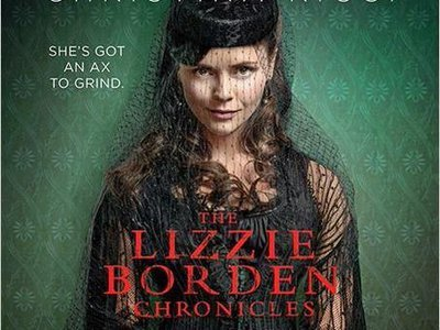 The Lizzie Borden Chronicles tv show photo