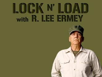 Lock N' Load with R. Lee Ermey tv show photo