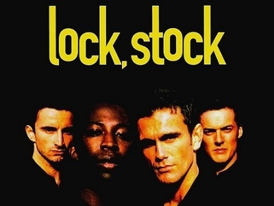 Lock, Stock... (UK) tv show photo