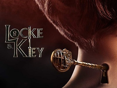 Locke & Key tv show photo