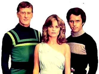 Logan's Run tv show photo