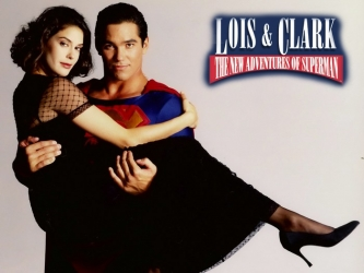 Lois & Clark: The New Adventures of Superman tv show photo