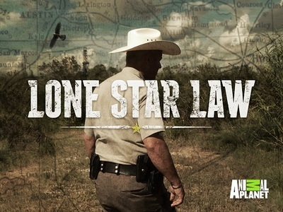 Lone Star Law tv show photo