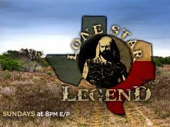 Lone Star Legend tv show photo
