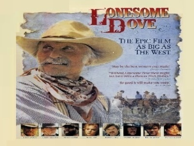 Lonesome Dove tv show photo