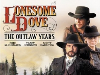 Lonesome Dove: The Outlaw Years (CA)