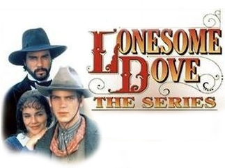 Lonesome Dove: The Series (CA)