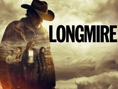 Longmire tv show photo