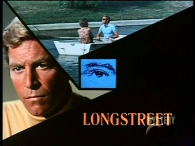 Longstreet tv show photo