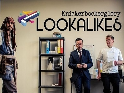 Lookalikes (UK)