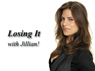 Losing It with Jillian! tv show photo