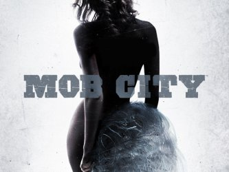 Mob City tv show photo