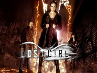 Lost Girl TV Show
