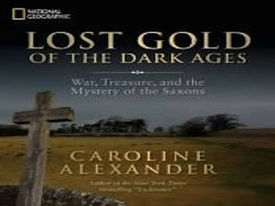 Lost Gold of the Dark Ages: Revealed tv show photo