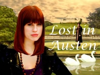 Lost In Austen (UK) tv show photo