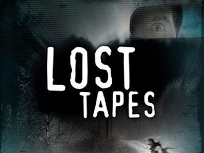 Lost Tapes tv show photo
