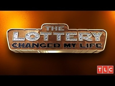 The Lottery Changed My Life tv show photo