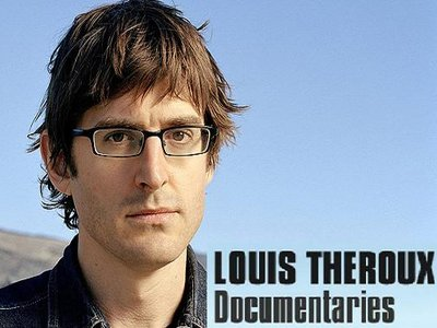 Louis Theroux's BBC 2 Specials (UK) tv show photo