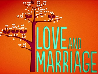 Love and Marriage (UK) tv show photo